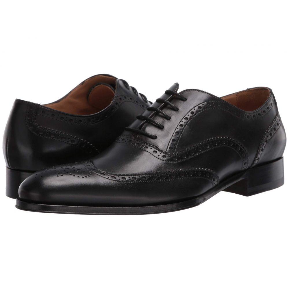 トゥーブートニューヨーク To Boot New York メンズ 革靴・ビジネスシューズ シューズ・靴【Avellino】Black