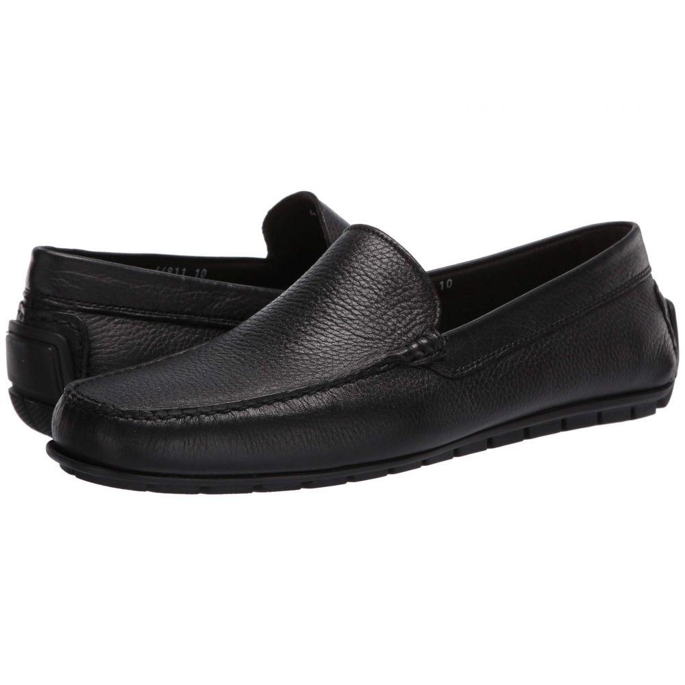 トゥーブートニューヨーク To Boot New York メンズ ローファー シューズ・靴【Key Largo】Black