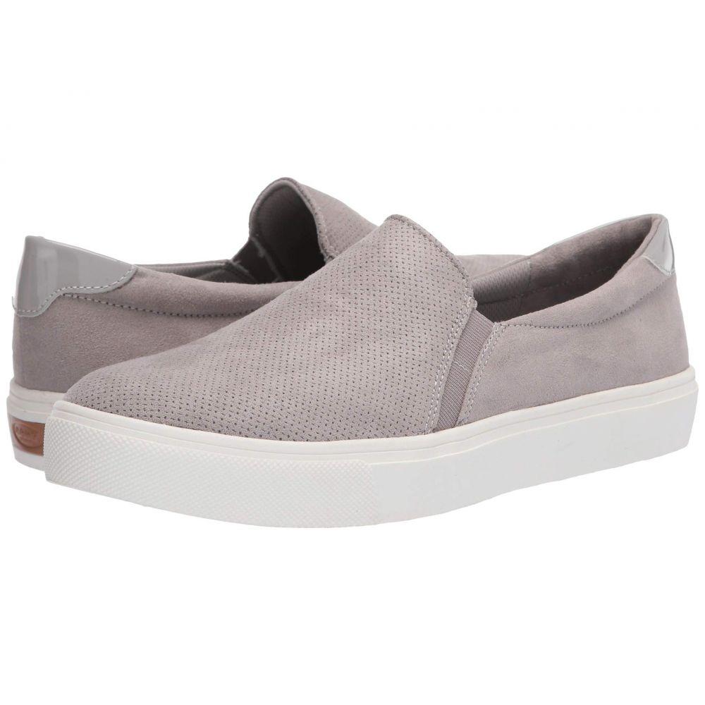 ドクター ショール Dr. Scholl's レディース スニーカー シューズ・靴【Nova】Soft Grey