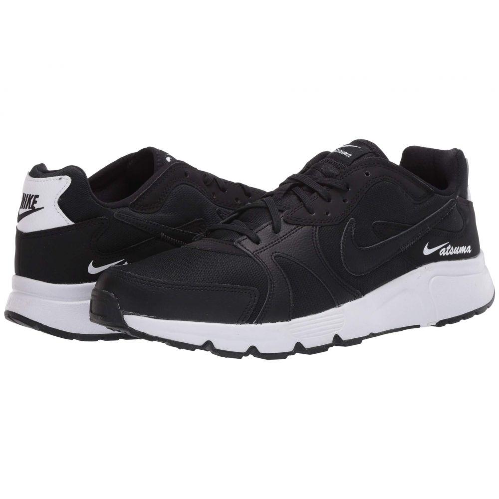 ナイキ Nike メンズ スニーカー シューズ・靴【Atsuma】Black/Black/White