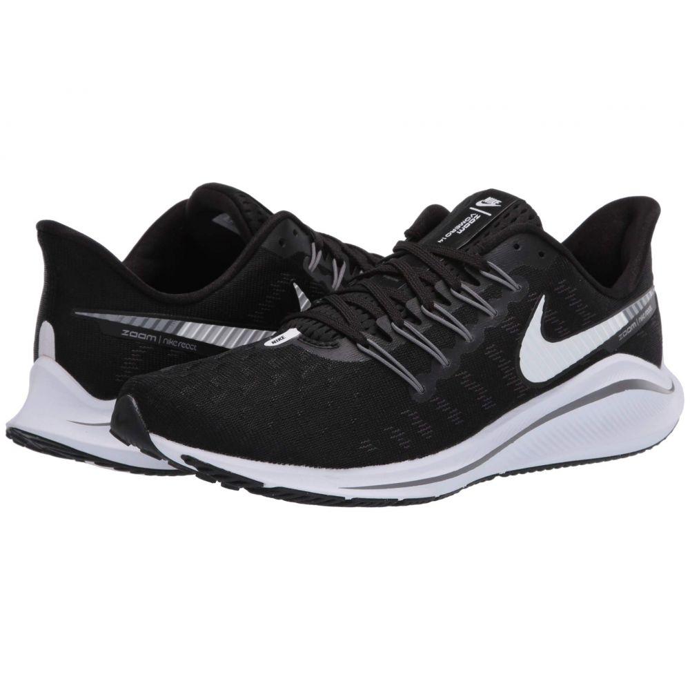 ナイキ Nike レディース ランニング・ウォーキング エアズーム シューズ・靴【Air Zoom Vomero 14】Black/White/Thunder Grey