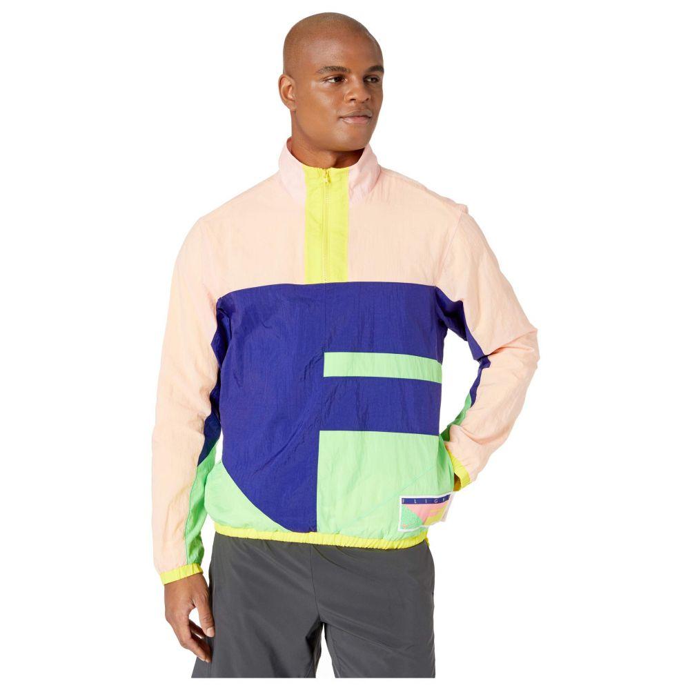 ナイキ Nike メンズ ジャケット フライトジャケット アウター【Flight Jacket】Regency Purple/Bleached Coral/Pink Gaze