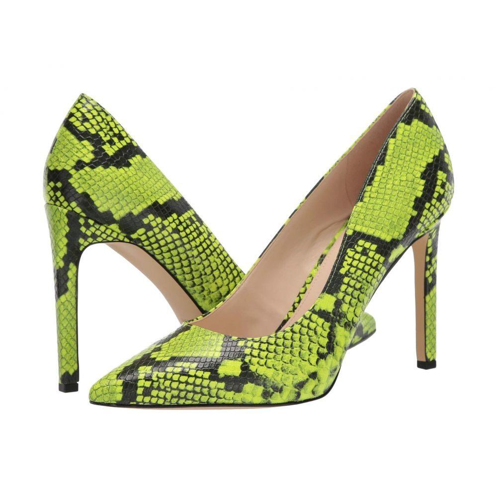 ナインウエスト Nine West レディース パンプス シューズ・靴【Tatiana Pump】Green