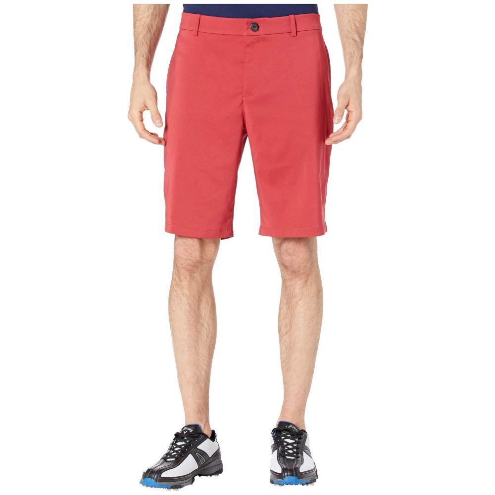 ナイキ Nike Golf メンズ ショートパンツ ボトムス・パンツ【Flex Core Shorts】Sierra Red/Sierra Red
