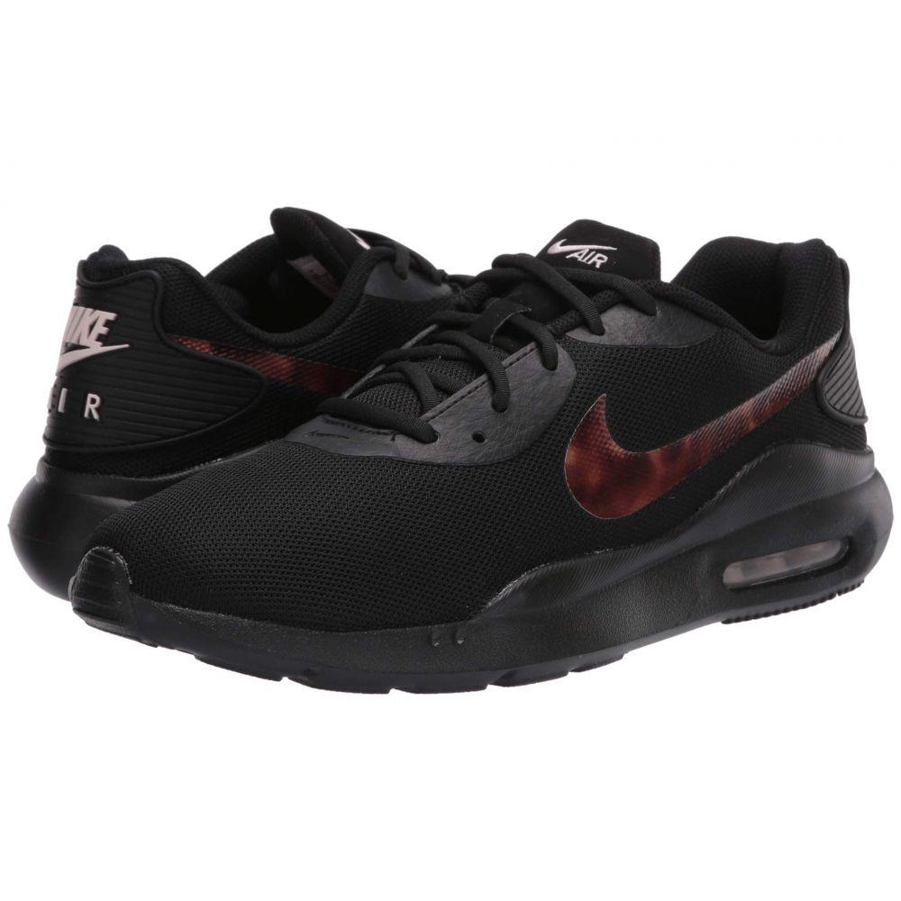 ナイキ Nike レディース スニーカー シューズ・靴【Air Max Oketo】Black/Barely Rose