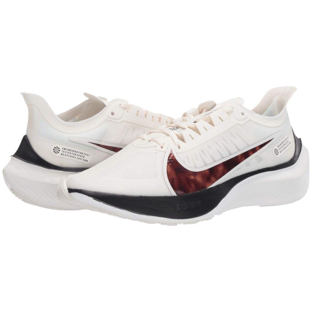 ナイキ Nike レディース ランニング・ウォーキング シューズ・靴【Zoom Gravity】Sail/Multicolor/Barely Rose/Black