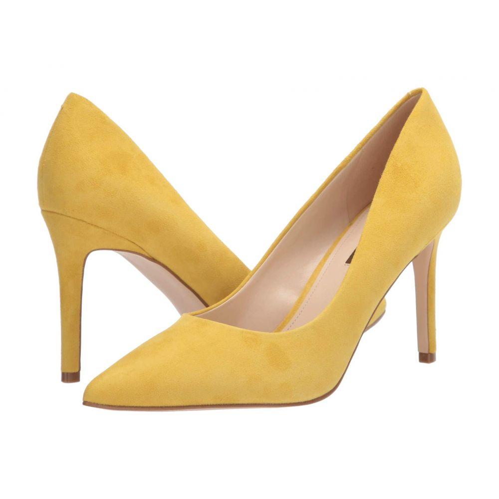 ナインウエスト Nine West レディース パンプス シューズ・靴【Ezra Pump】Yellow
