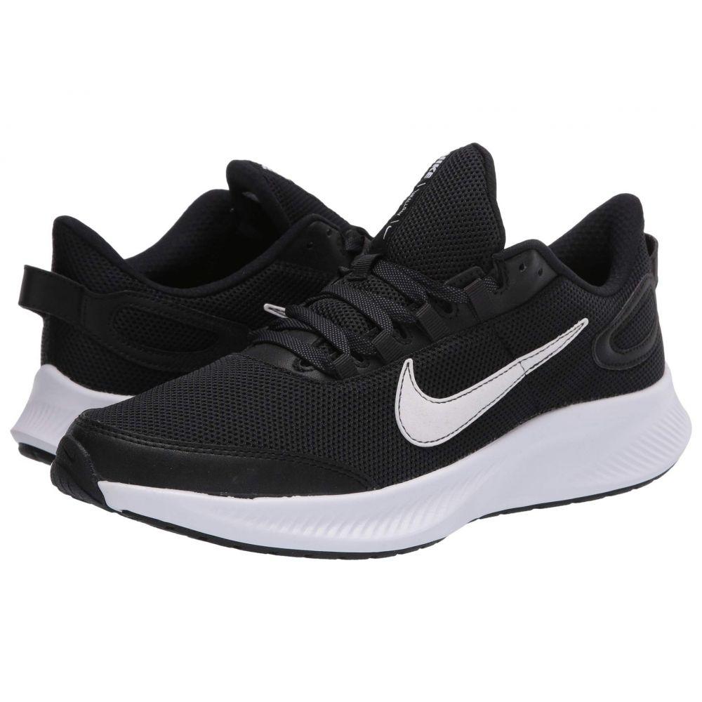 ナイキ Nike メンズ ランニング・ウォーキング シューズ・靴【Run All Day 2】Black/White/Off-Noir