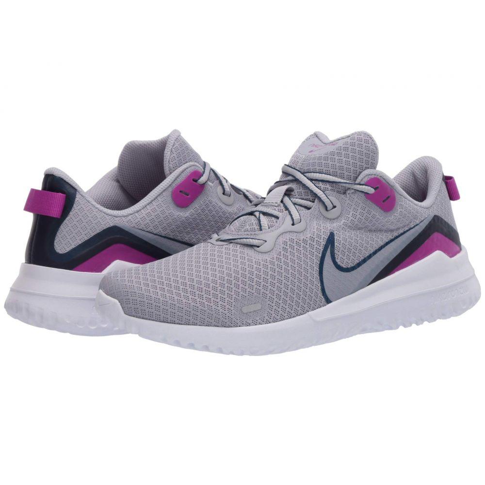 ナイキ Nike レディース ランニング・ウォーキング シューズ・靴【Renew Ride】Photon Dust/Valerian Blue/Vivid Purple