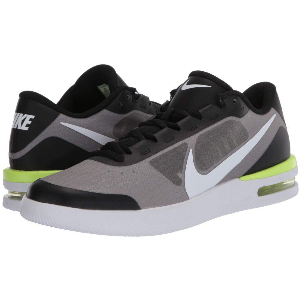 ナイキ Nike メンズ スニーカー シューズ・靴【Court Air Max Vapor Wing MS】Black/White/Volt