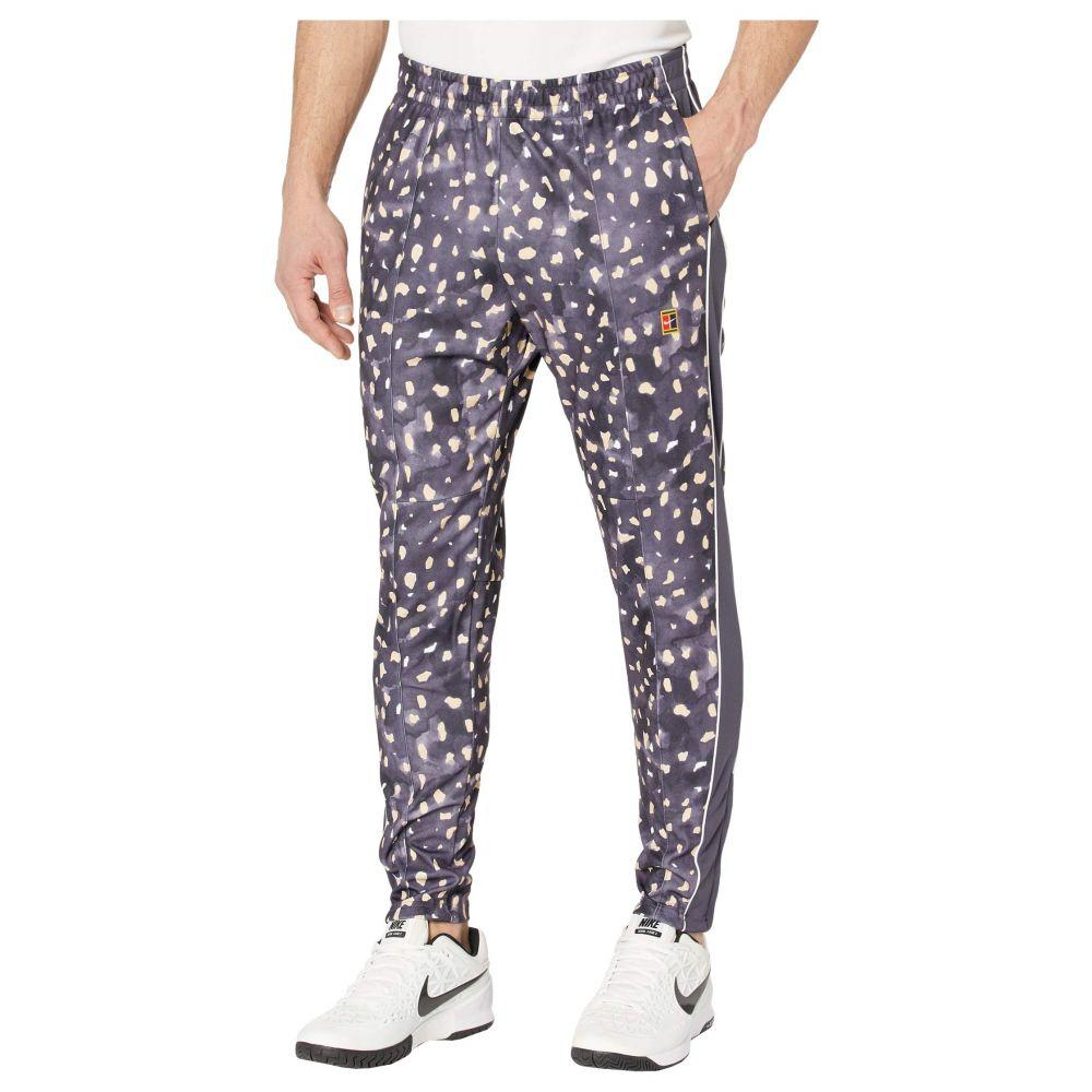 ナイキ Nike メンズ ボトムス・パンツ 【Court Warm Up Pants Mb】Gridiron/White