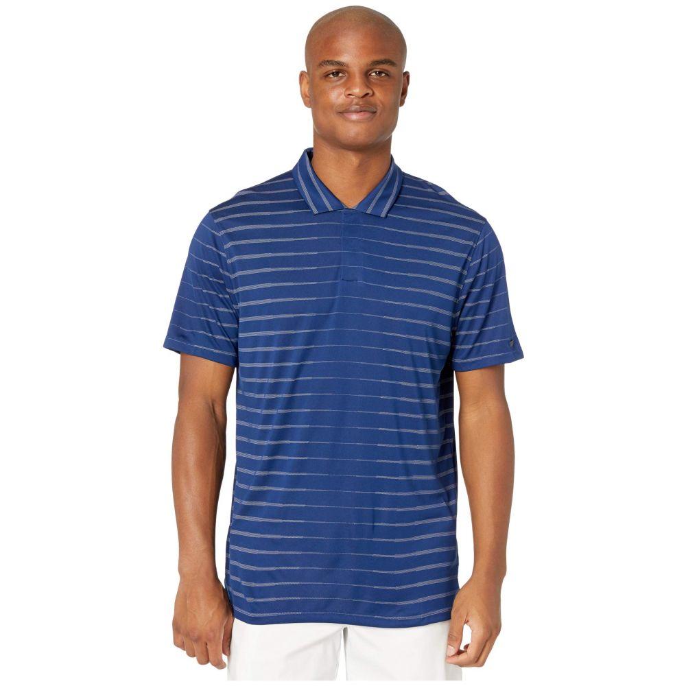 ナイキ Nike Golf メンズ ポロシャツ トップス【TW Dry Polo Novelty】Blue Void/White
