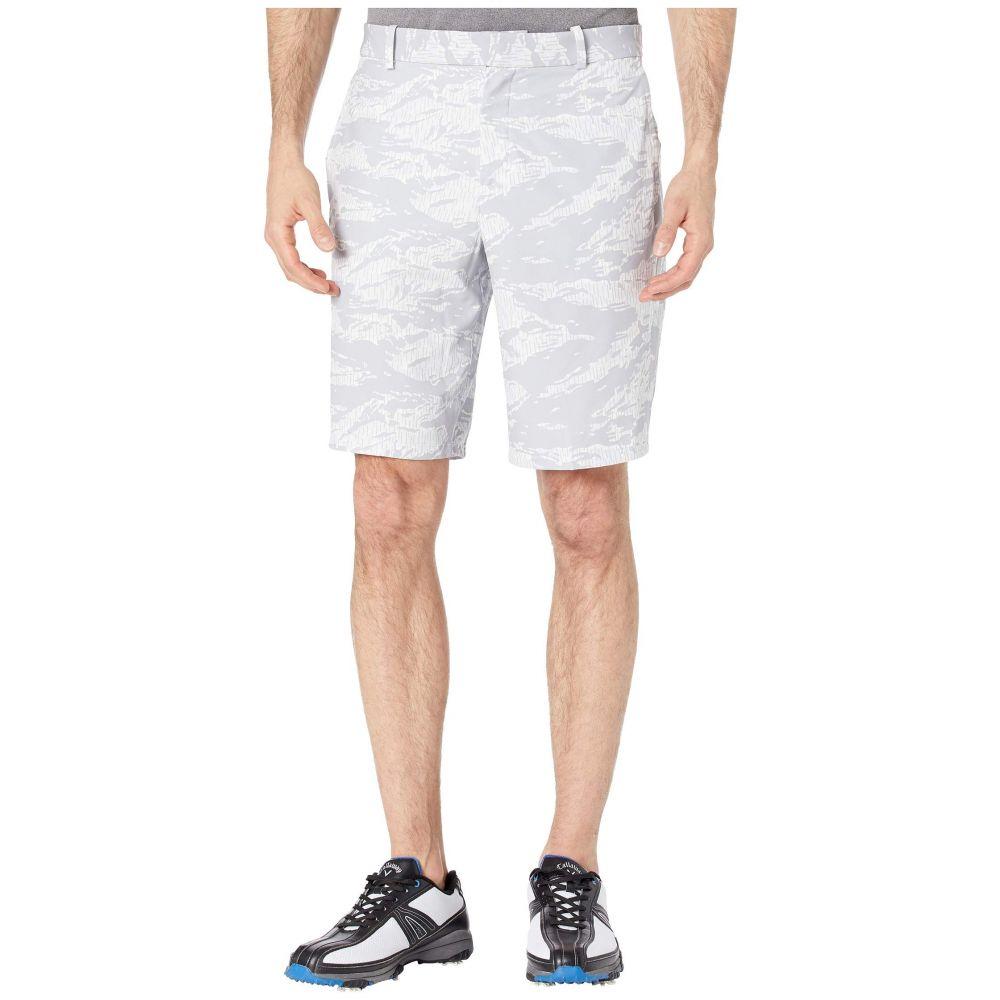ナイキ Nike Golf メンズ ショートパンツ ボトムス・パンツ【Flex Shorts Hybrid Camo】Pure Platinum/Pure Platinum