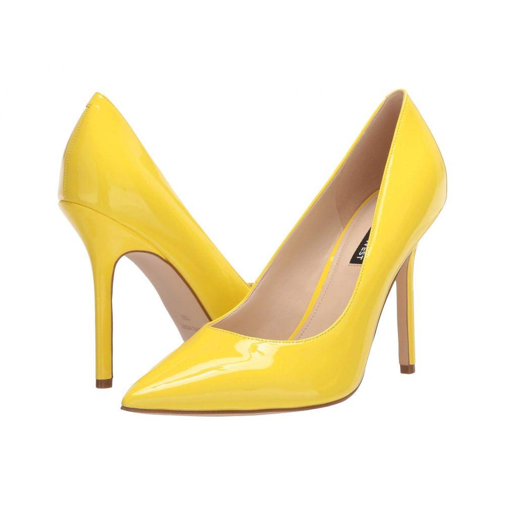 ナインウエスト Nine West レディース パンプス シューズ・靴【Bliss】Yellow