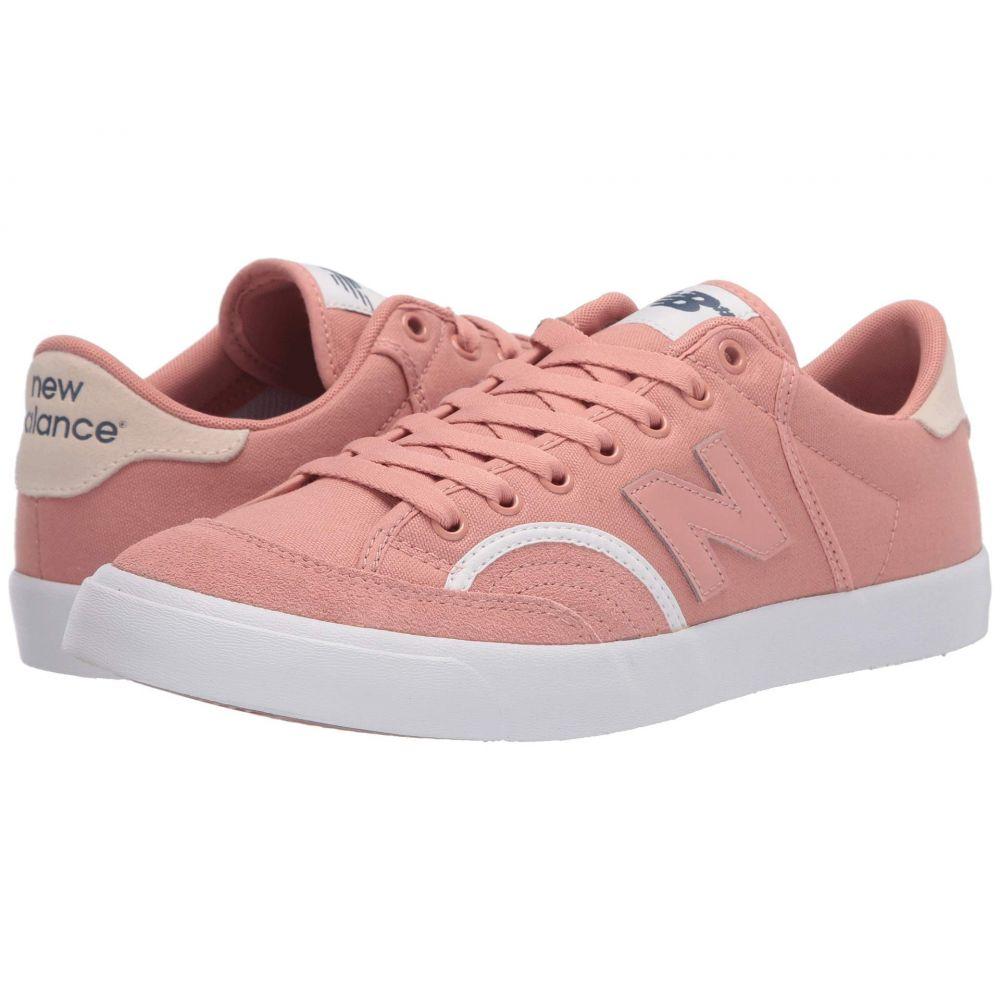 ニューバランス New Balance Numeric レディース テニス シューズ・靴【NM212】Peach/White