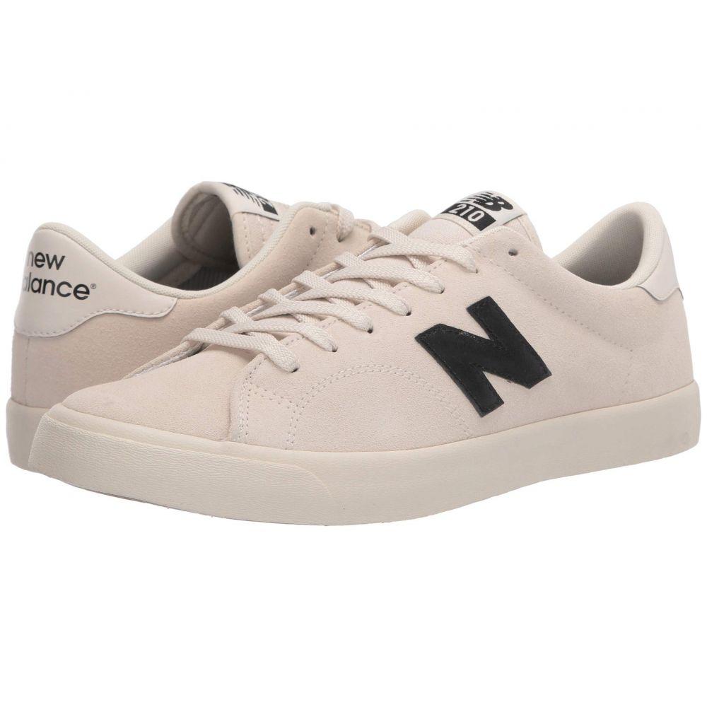 ニューバランス New Balance Numeric レディース スニーカー シューズ・靴【AM210】White/Black