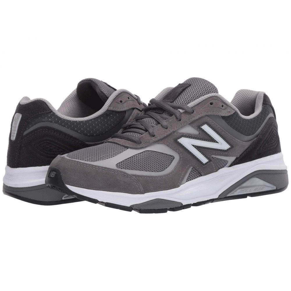 ニューバランス New Balance メンズ ランニング・ウォーキング シューズ・靴【1540v3】Grey/Black