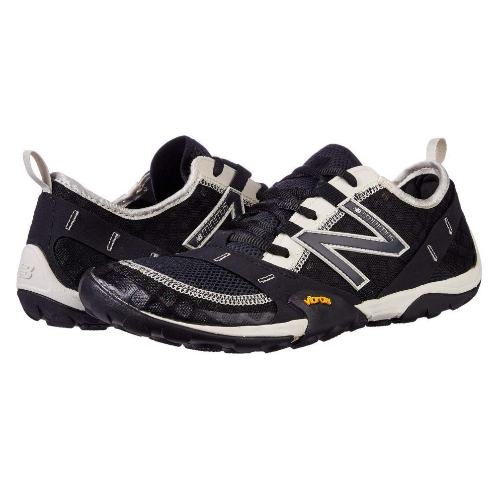 ニューバランス New Balance メンズ ランニング・ウォーキング シューズ・靴【Minimus T10v1】Black/Moonbeam