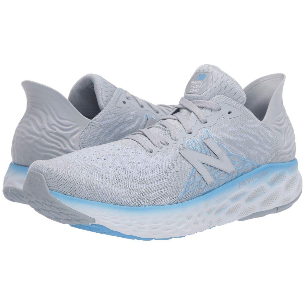 ニューバランス New Balance レディース ランニング・ウォーキング シューズ・靴【Fresh Foam 1080v10】Light Cyclone/Team Carolina