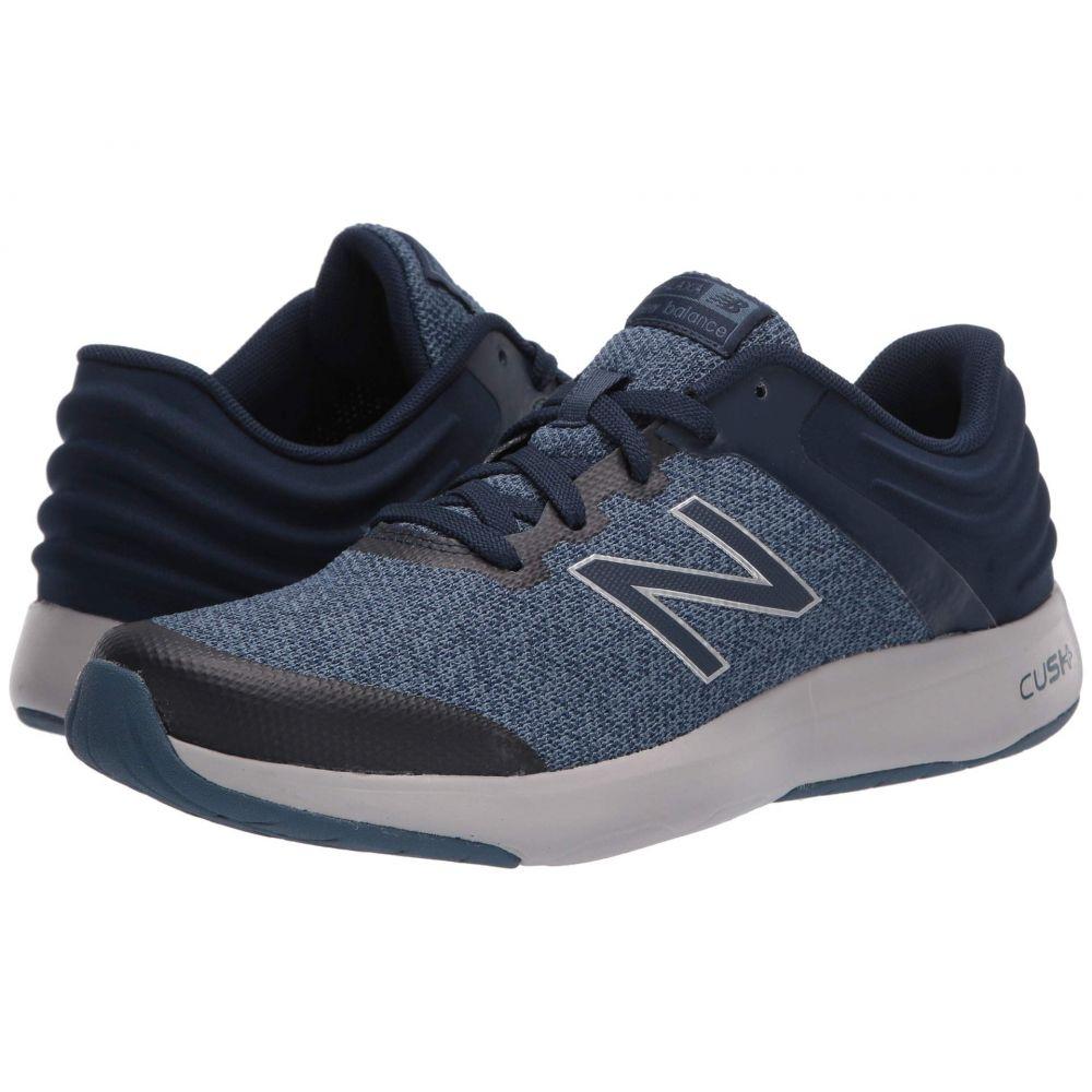 ニューバランス New Balance メンズ スニーカー シューズ・靴【RALAXAv1】Natural Indigo/Stone Blue