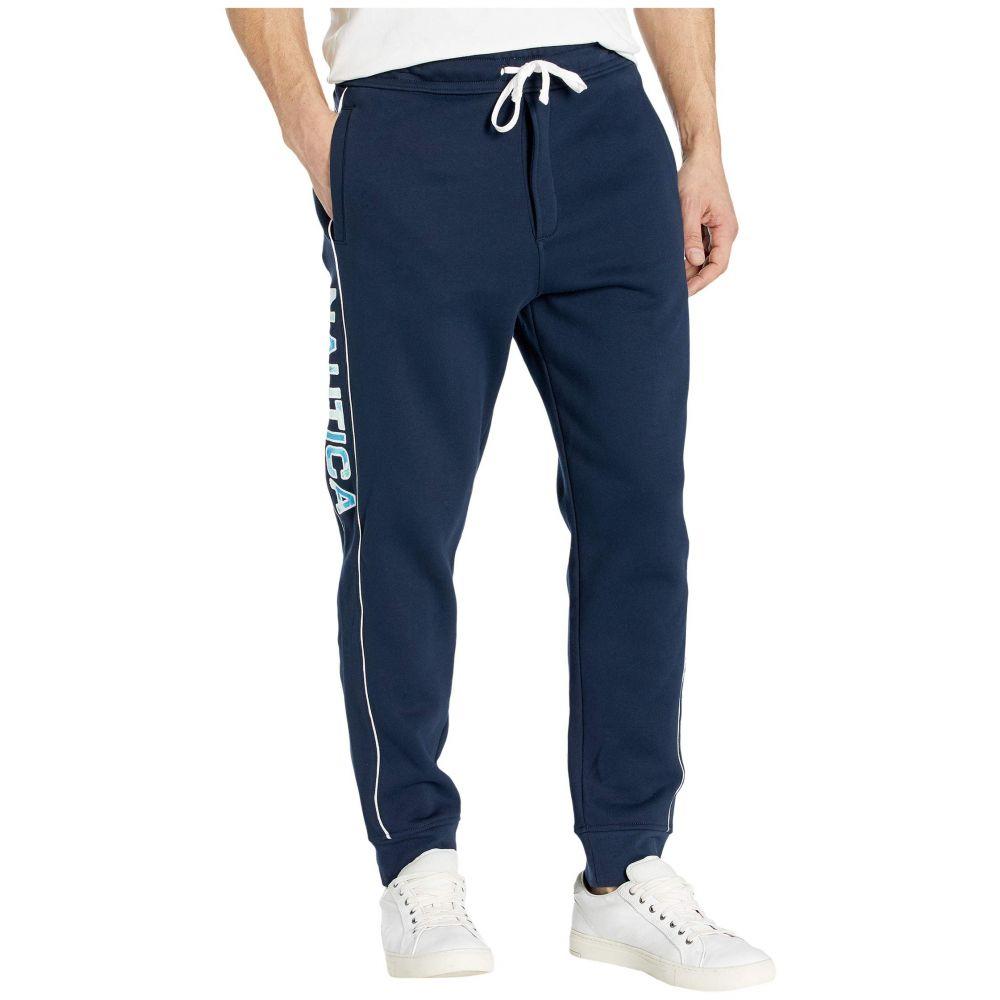 ノーティカ Nautica メンズ スウェット・ジャージ ボトムス・パンツ【Track Pants】Blue