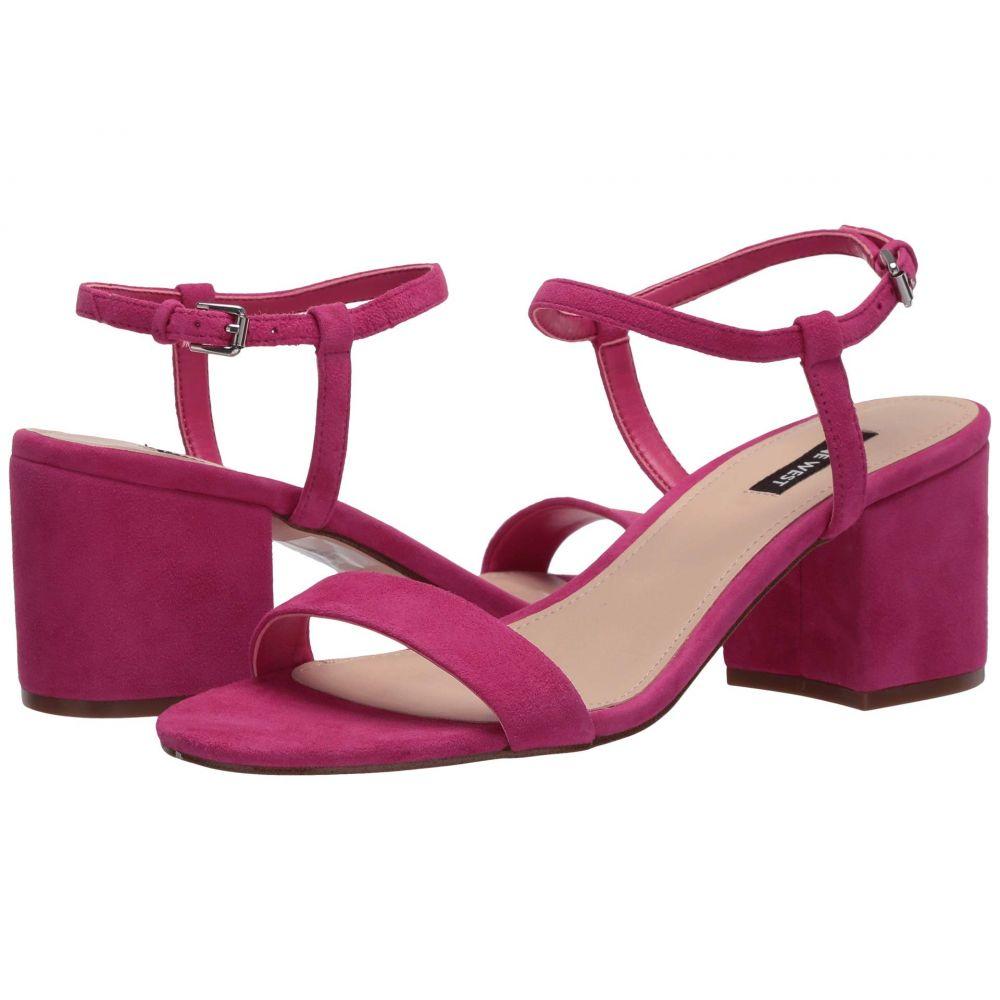 ナインウエスト Nine West レディース サンダル・ミュール シューズ・靴【Gloria】Electric Pink