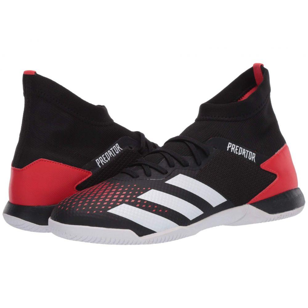 アディダス adidas メンズ シューズ・靴 【Predator 20.3 In】Core Black/Footwear White/Active Red