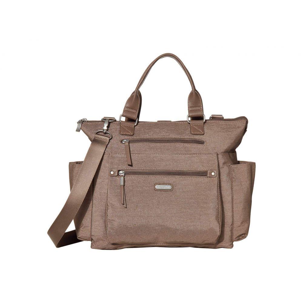 バッガリーニ Baggallini レディース バックパック・リュック リストレット バッグ【New Classic 3-in-1 Convertible Backpack with RFID Phone Wristlet】Portobello Shimmer