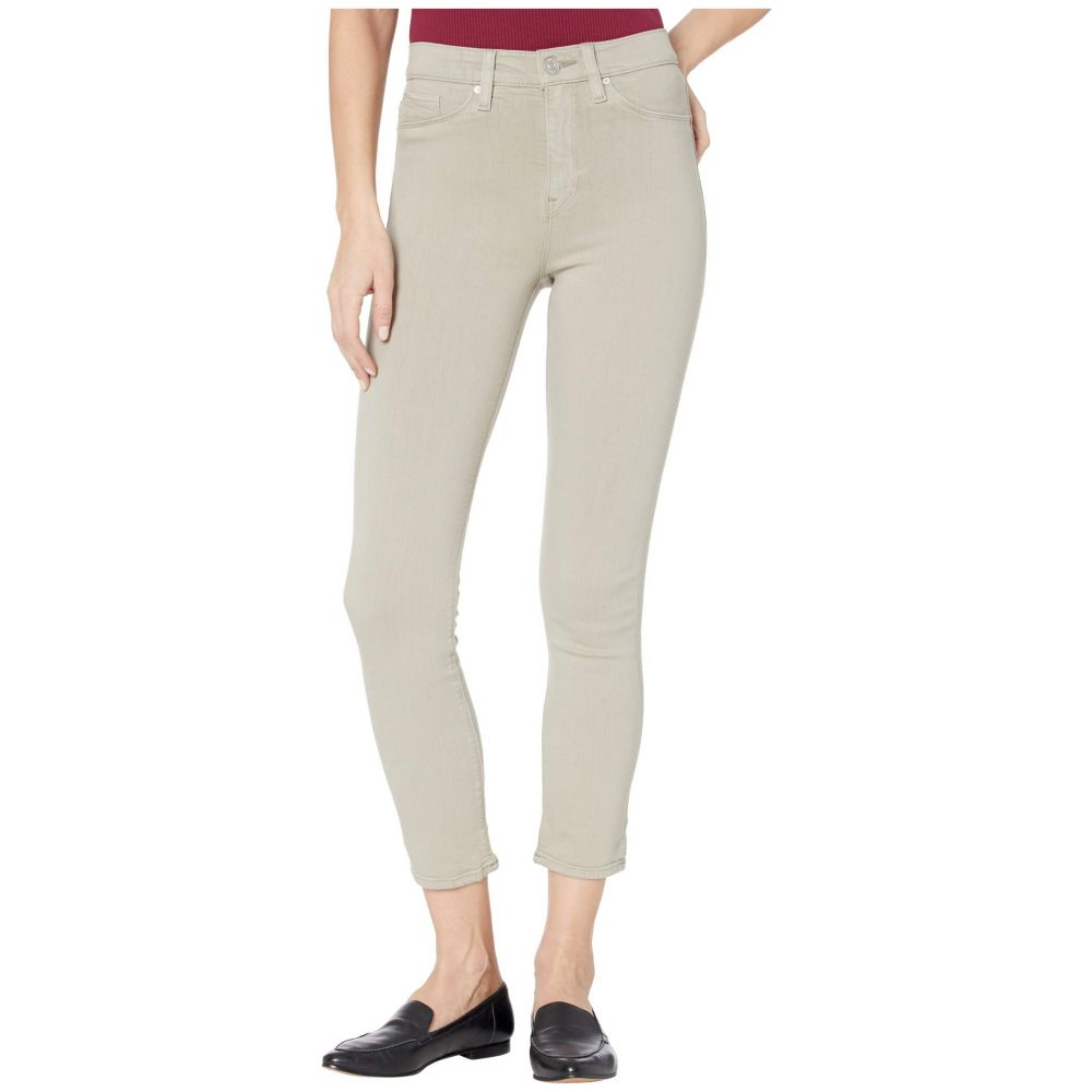 ハドソンジーンズ Hudson Jeans レディース ジーンズ・デニム ボトムス・パンツ【Barbara High-Rise Skinny Crop in Laurel】Laurel