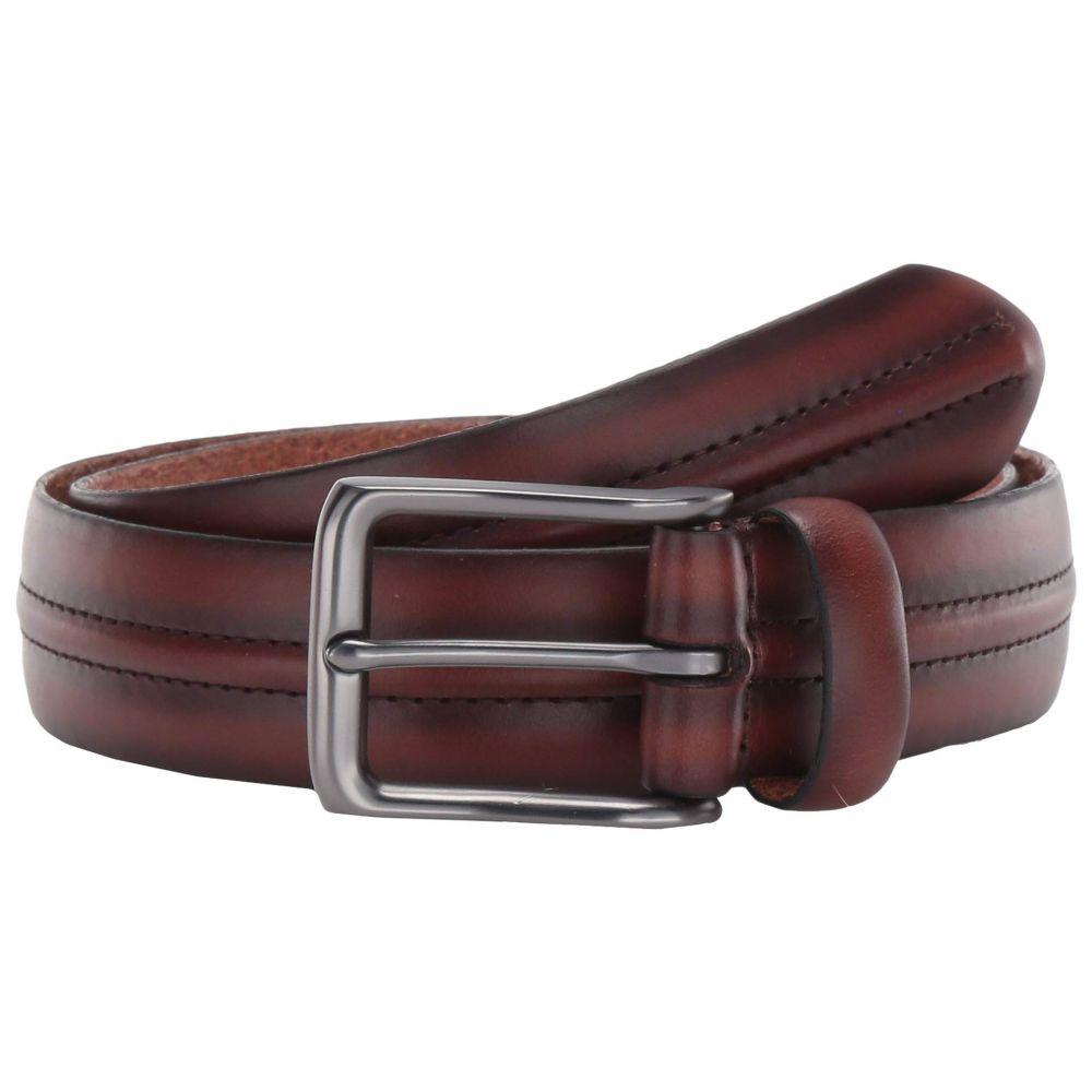 フォッシル Fossil メンズ ベルト 【Baker Leather Belt】Brown
