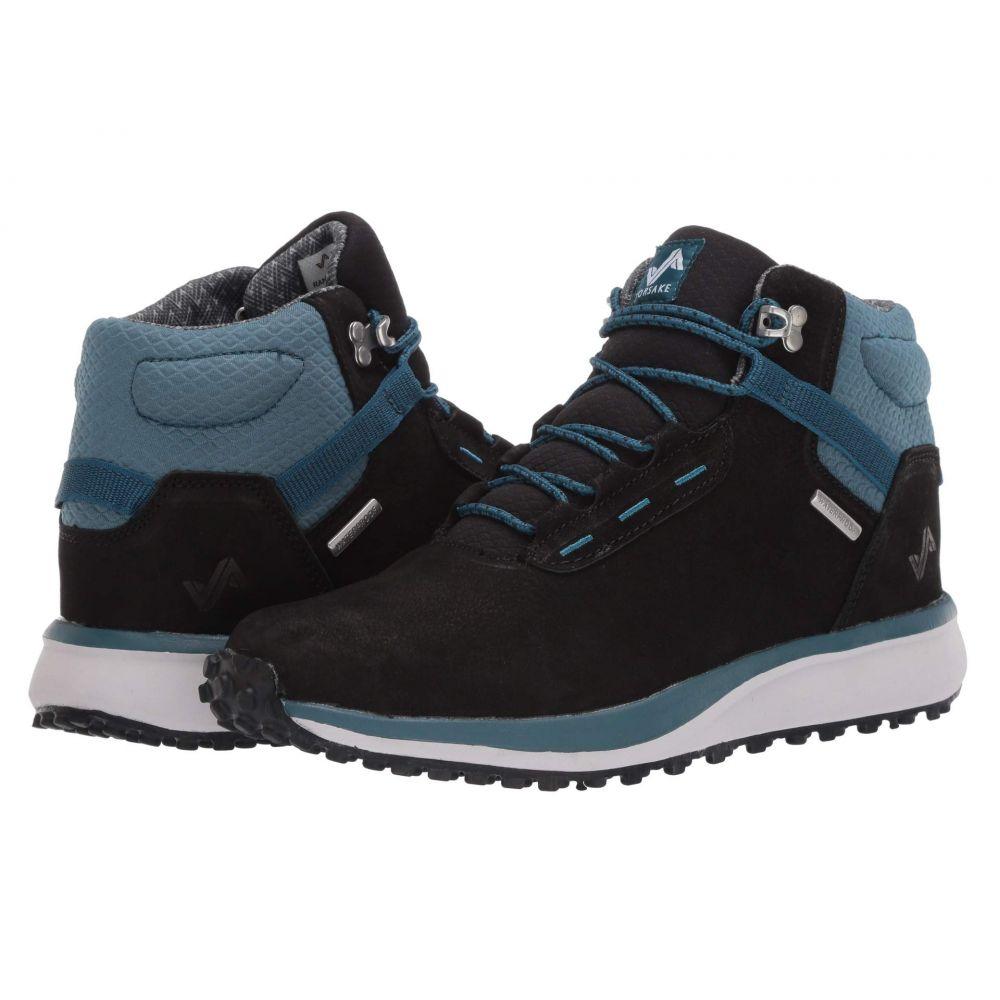 フォーセイク Forsake レディース ハイキング・登山 シューズ・靴【Range High】Black/Arctic