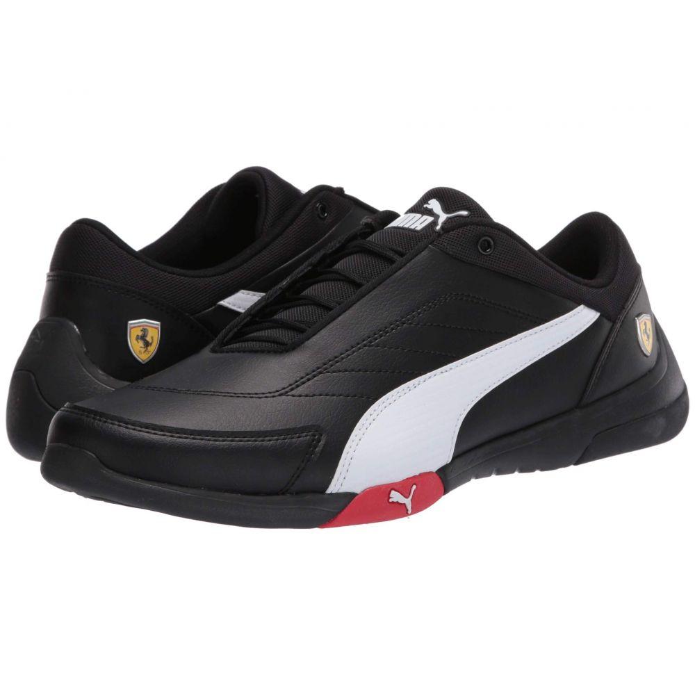 プーマ PUMA メンズ スニーカー シューズ・靴【SF Kart Cat III】Puma Black/Puma White