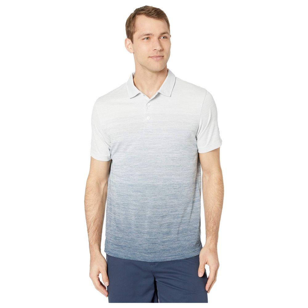 プーマ PUMA Golf メンズ ポロシャツ トップス【Ombre Polo】Dark Denim Heather