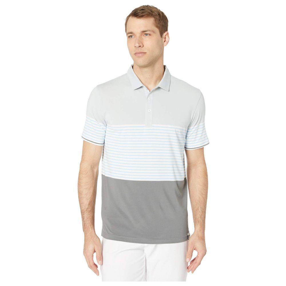 プーマ PUMA Golf メンズ ポロシャツ トップス【Taylor Polo】Quarry