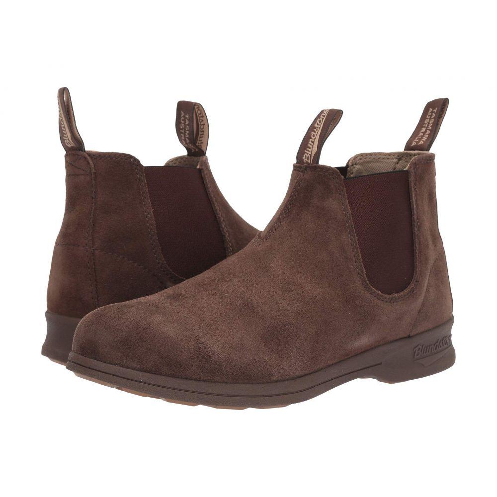 ブランドストーン Blundstone レディース ブーツ シューズ・靴【BL1388】Brown