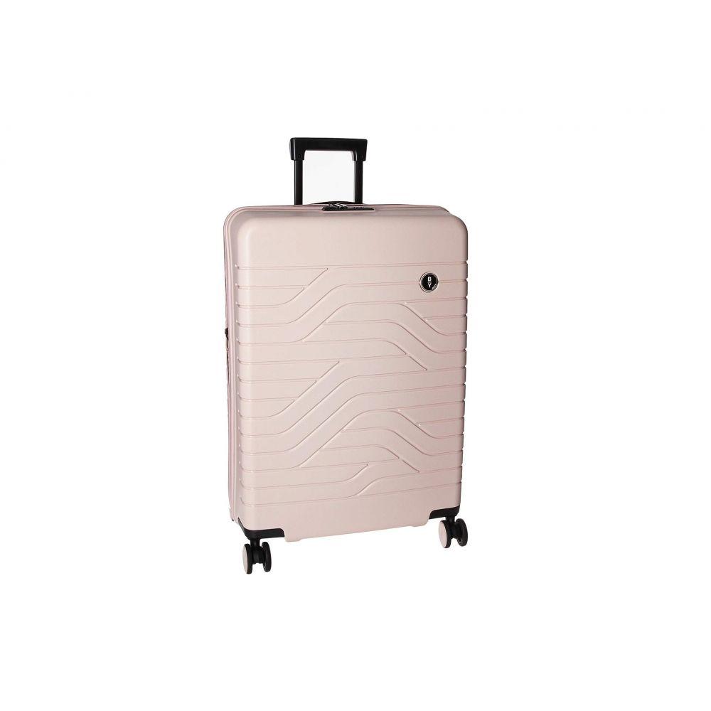 ブリックス Bric's Milano レディース スーツケース・キャリーバッグ バッグ【By Bric's Ulisse 28' Expandable Spinner】Pearl Pink