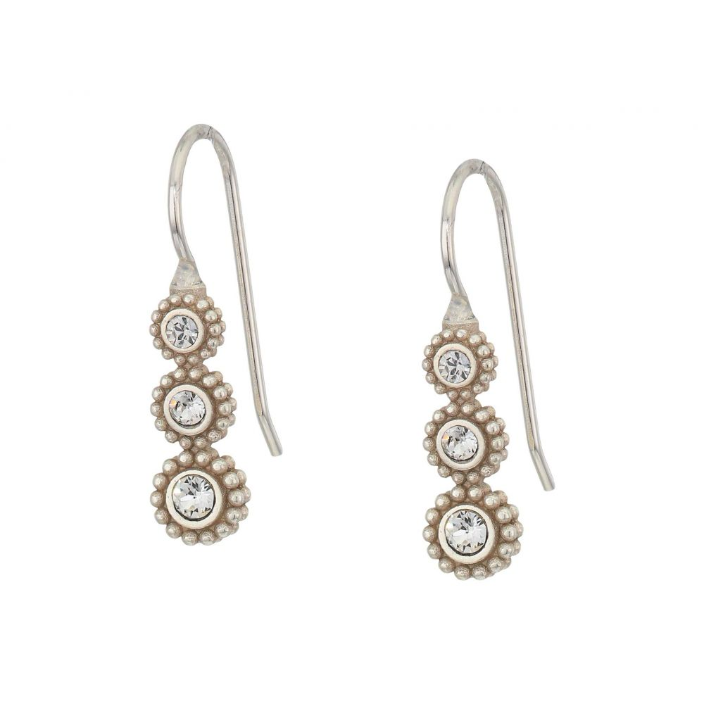 ブライトン Brighton レディース イヤリング・ピアス ジュエリー・アクセサリー【Twinkle Splendor French Wire Earrings】Crystal