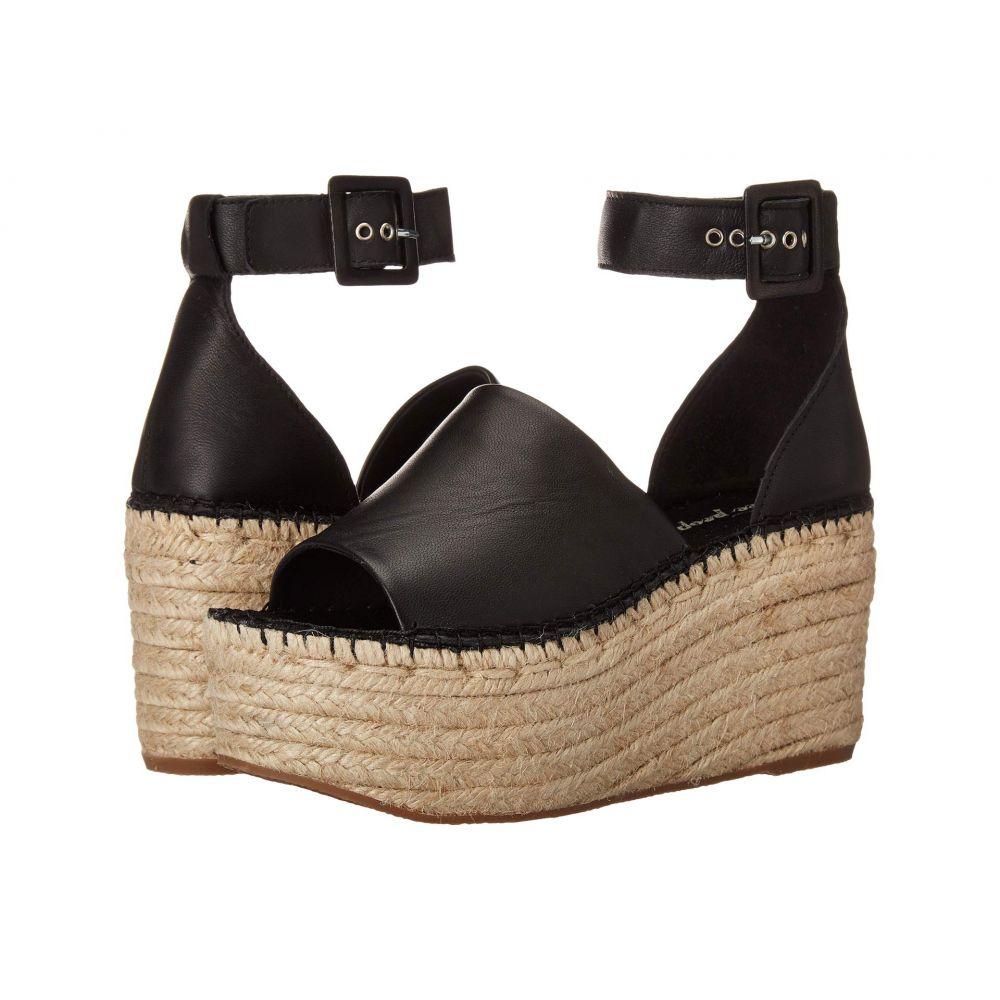 フリーピープル Free People レディース サンダル・ミュール ウェッジソール シューズ・靴【Coastal Platform Wedge】Black