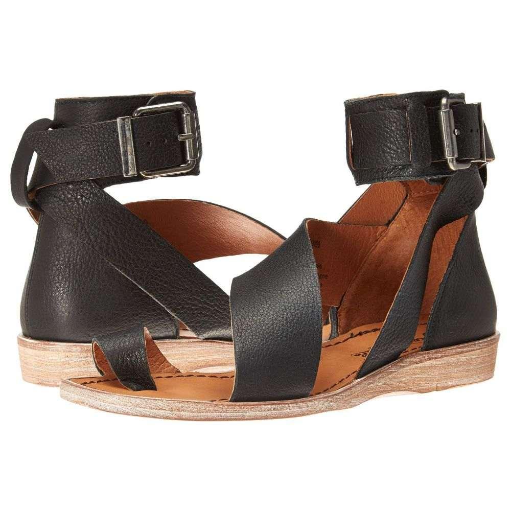 フリーピープル Free People レディース サンダル・ミュール シューズ・靴【Vale Boot Sandal】Black