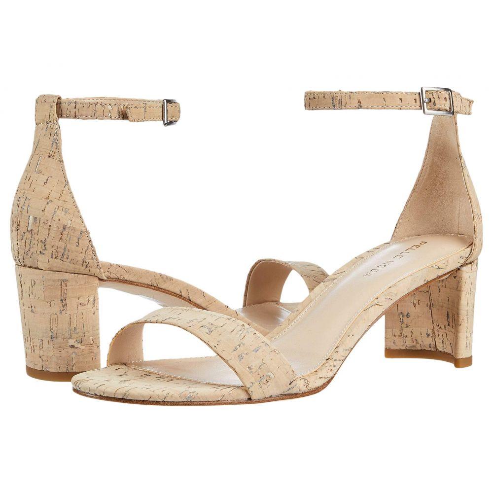ペレ モーダ Pelle Moda レディース サンダル・ミュール シューズ・靴【Monroe】White Washed