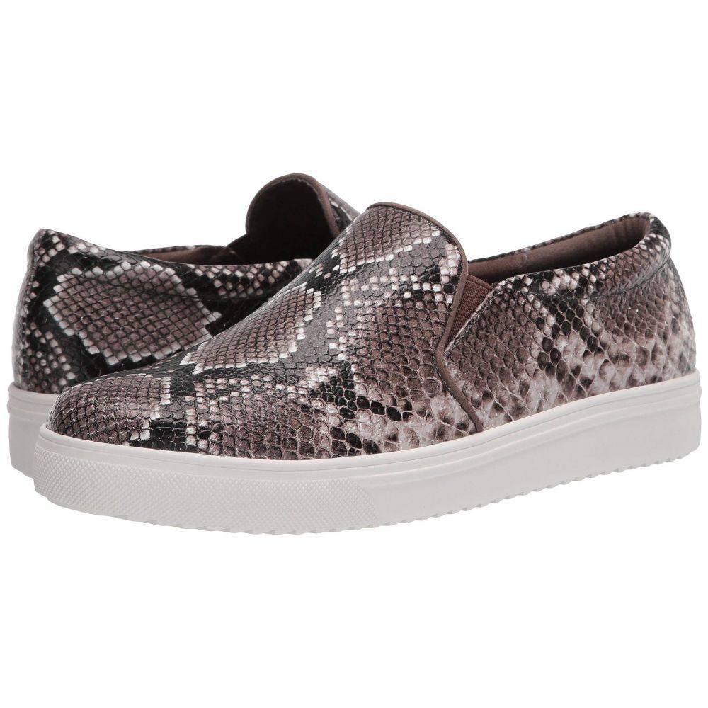 ブロンド Blondo レディース スニーカー シューズ・靴【Gracie 2.0 Waterproof Sneaker】Brown Snake Multi