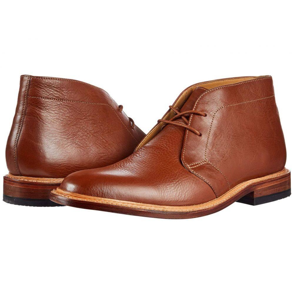 ボストニアン Bostonian メンズ ブーツ シューズ・靴【No16 Soft Boot】Tan Leather