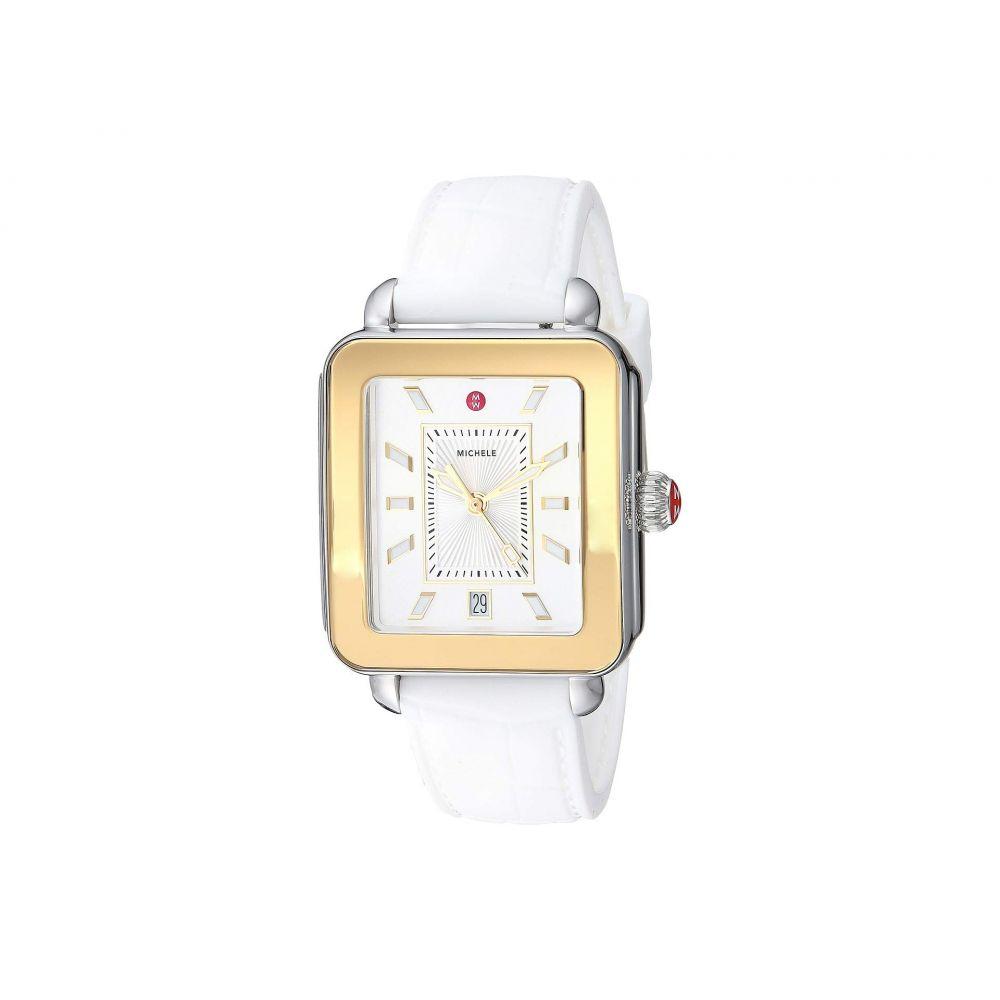 ミッシェル Michele レディース 腕時計 【Deco Sport Watch】