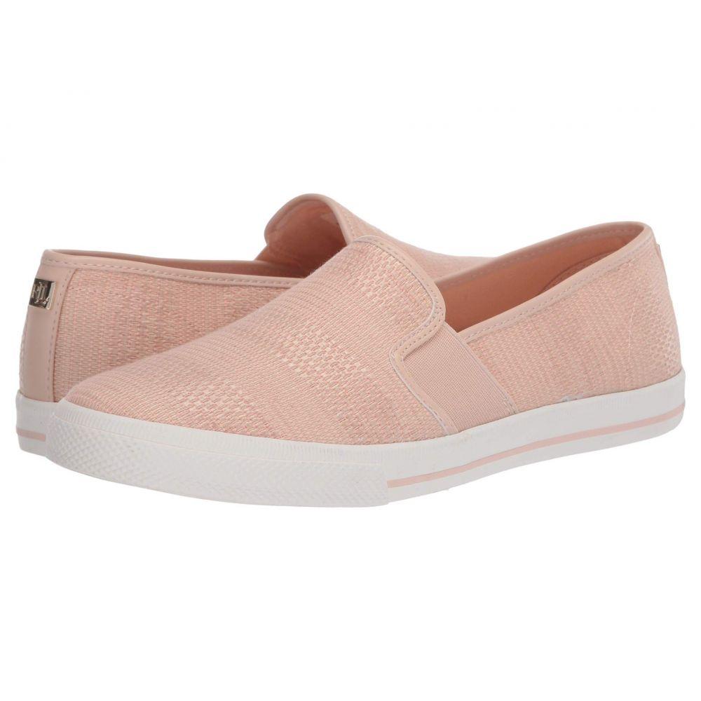 ラルフ ローレン LAUREN Ralph Lauren レディース スニーカー シューズ・靴【Jinny Sneaker】Pink
