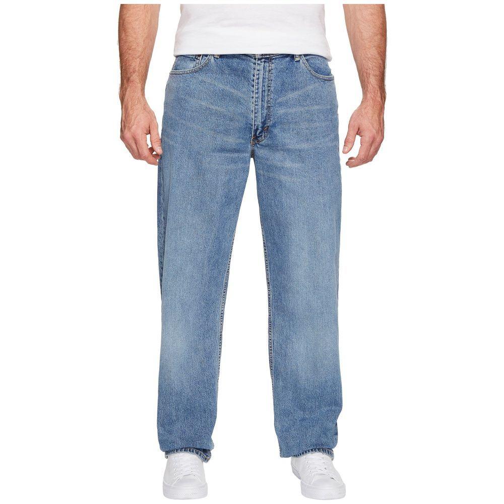 リーバイス Levi's Big & Tall メンズ ジーンズ・デニム 大きいサイズ ボトムス・パンツ【Big & Tall 550(TM) Relaxed Fit】Cliff