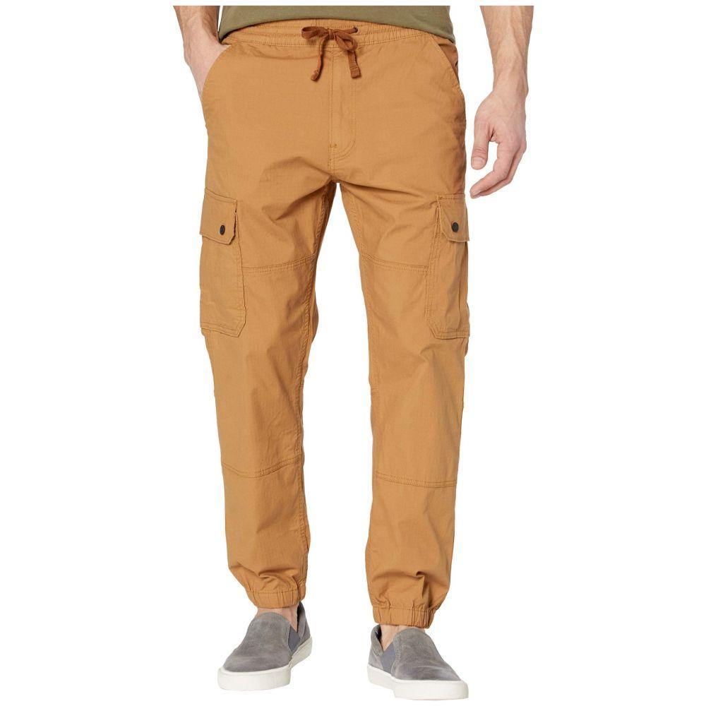 リーバイス Levi's Mens メンズ ジョガーパンツ アビエイター カーゴ ボトムス・パンツ【Aviator Cargo Jogger】Desert Boots Stretch Ripstop