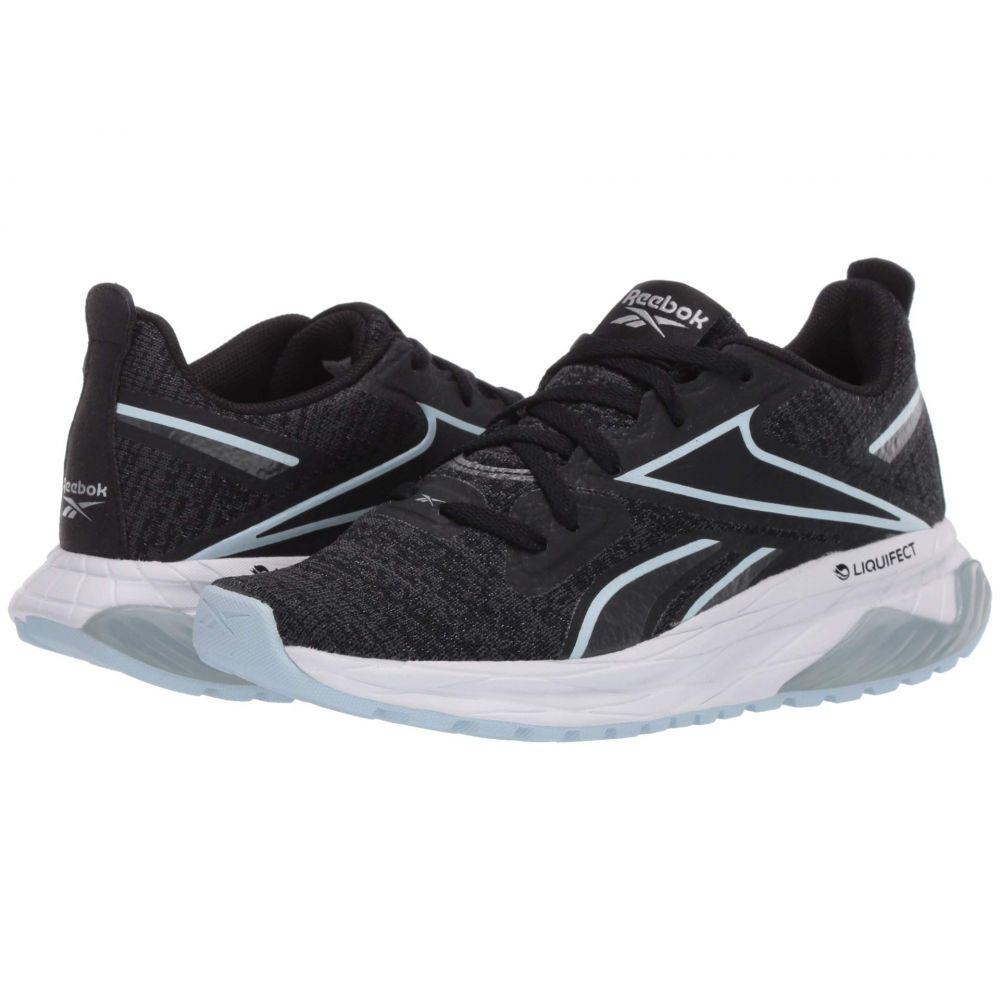 リーボック Reebok レディース ランニング・ウォーキング シューズ・靴【Liquifect 180 LS】Black/Cold Grey/White