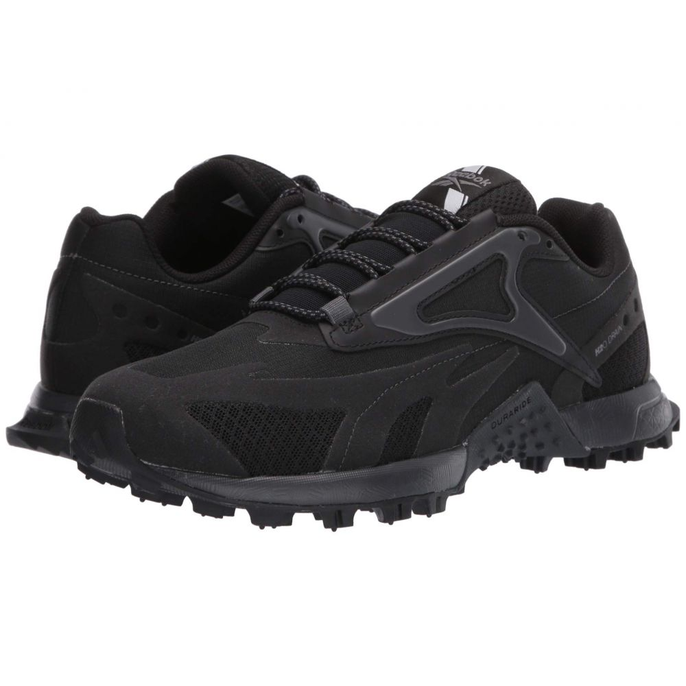 リーボック Reebok メンズ ランニング・ウォーキング シューズ・靴【At Craze 2.0】Black/Cold Grey