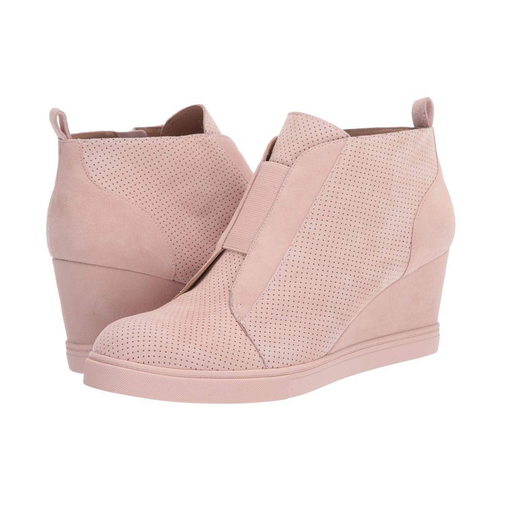 リネアパウロ LINEA Paolo レディース スニーカー シューズ・靴【Felicia 5】Blush