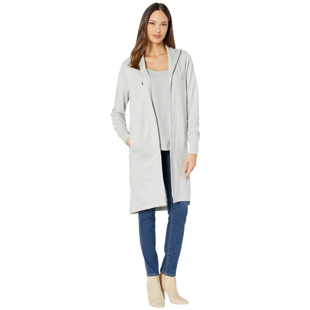 リセ Lysse レディース フリース トップス【Cupola Fleece Jacket】Grey Melange